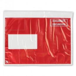 Pochette pour document en PE C5