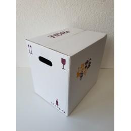 Carton de 12 X 75 cl BD/VD Tradition