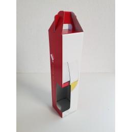 Portable 1 bouteille Vins-Plaisir