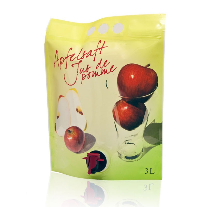 "Outre portable  3 Litres ""Pouch-UP\"""