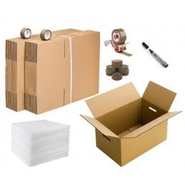 Pack de déménagement