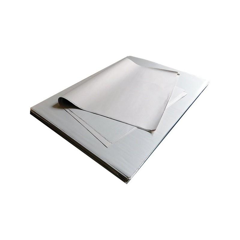 Papier journal blanc 49 gr/m2
