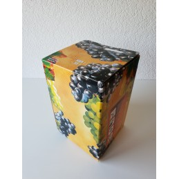 Bag-in-Box 5 litres Raisin