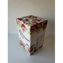 Bag-in-Box 10 Litres Pomme - CENTRAL
