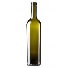 Bouteille Bordelaise Golia conica 750 ml
