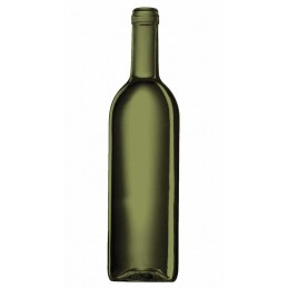 Bordeaux55 400g BM18,5 750ml