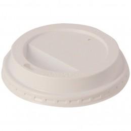 Couvercle dôme 12 oz pour gob. BRUN