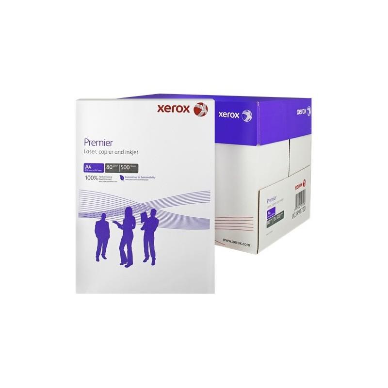 Papier photocopie XEROX Premier A4 80g/m2