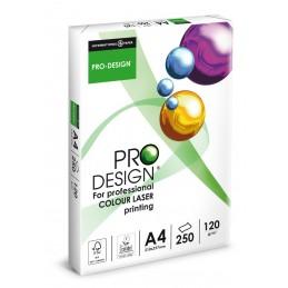 Papier PRO-DESIGN 120g A4