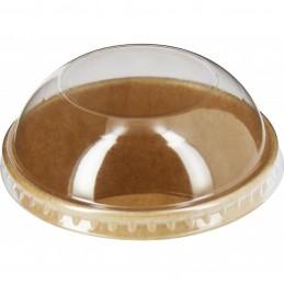 Couvercle dôme transparent pour pot 306022KR