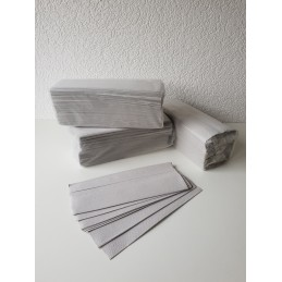 Essuie-mains en papier, 25 x 33 cm