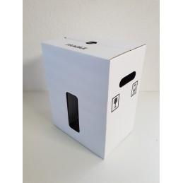 Carton VD Antique 6 x 75 cl fond + couvercle automatique