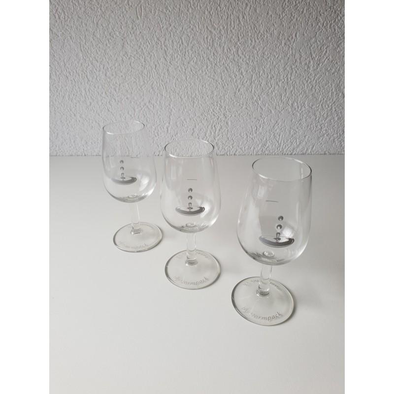 Verres Meran (viticole) - 23 cl