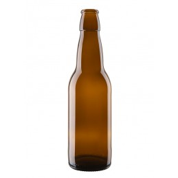 Bouteille bière Bavaria ST 330 ml amber