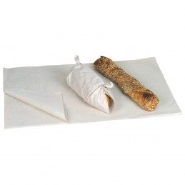 Papier soie blanche, 35 gr/m2