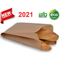 NEW 2021 - Brun - Biodégradable