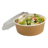 Barquettes Salade