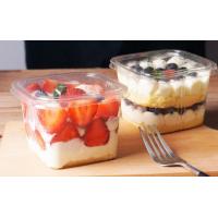Barquettes Dessert/Glace