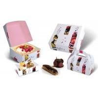 Boîtes à pâtisseries